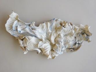 Blue Marble Surf 300 x 150 x 45 To LUXCLUB, Suzhou, Winner Van Ommeren De Voogt Prize 2015, Pulchri Studio