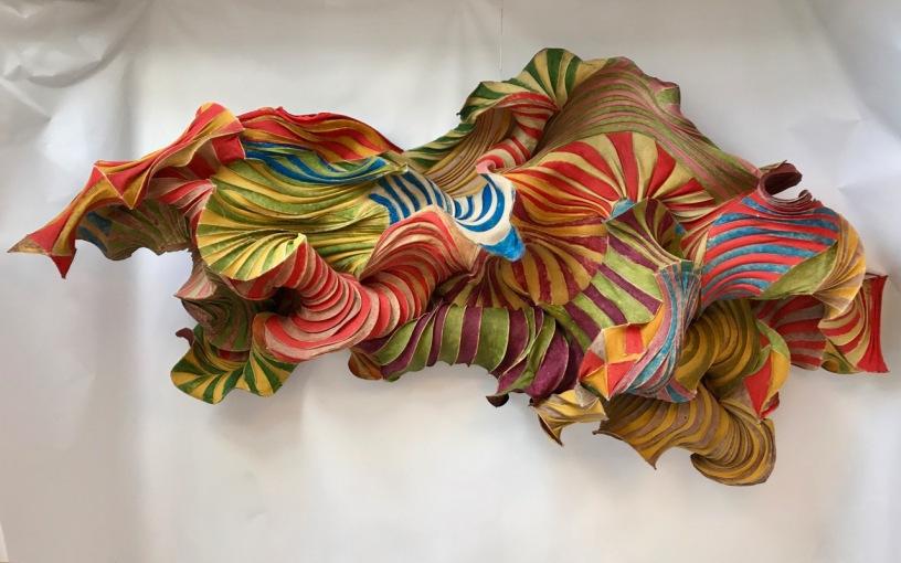 2017-23 280 x 140 x 50 cm Carnaval 2