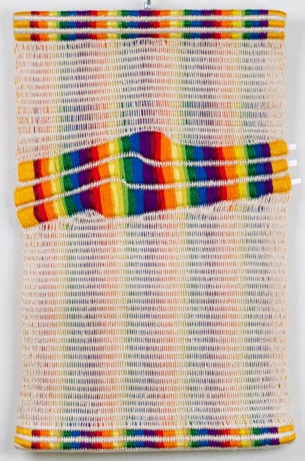 59 Schicht 22 x 43 cm 1979