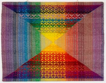 Diabolo 68 x 88 cm 1975